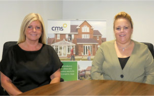 CMS Trade put customer service first with double appointment