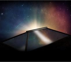 Atlas unveils new generation lantern