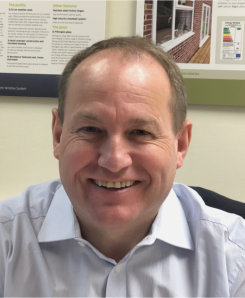 MASCO UKWG CEO Wayne Devine steps down after 28 years