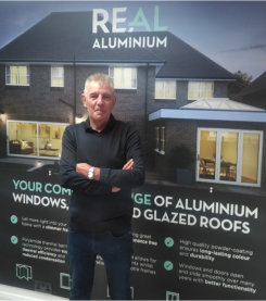 Tamworth installer achieves 90% conversion rate with real aluminium