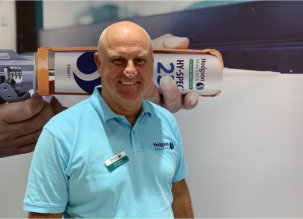 New Commercial Director at Hodgson Sealants