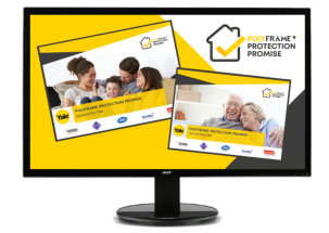 Polyframe protection promise makes PAS24 easy