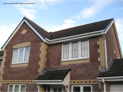 Freefoam's product range and service underpin relationship with Mac Home Improvements