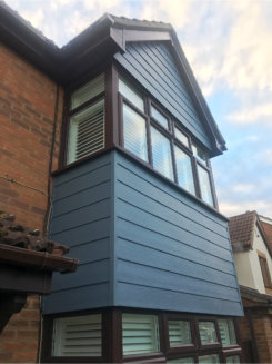 Freefoam's quality and lifetime guarantees are number one for Simply Roofline
