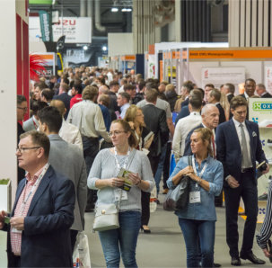 Get the fastest, boldest vision of the future at UK Construction Week