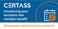 More payment options for homeowners with certass software