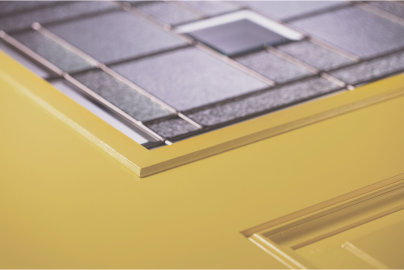 ODL Europe - ODL Europe launches new ZEEL™ glazing cassette