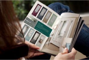 ODL Europe introduce new composite door brochure