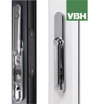 VBH (GB) Ltd - Demand grows for greenteQ innovative folding handles