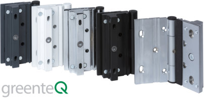 VBH new PAS24 hardware solution for Heritage Flush Sash Door