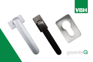VBH (GB) Ltd - New additions to greenteQ Aspire range