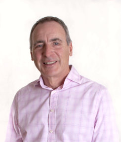 Long-serving Phil Heavey retires as elumatec MD