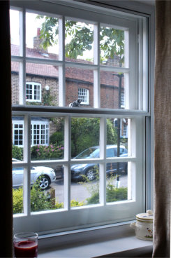 Incarnation to bring secondary glazing to NEC's Homebuilding and Renovating Show