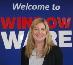 Half-a-million-pound investment strengthens Window Ware's first-class service