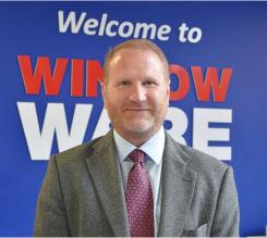 Richard Fraser joins Window Ware