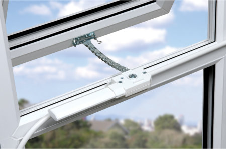 Window Ware keeps it fresh with Highline window controls
