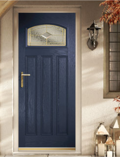 Astraseal offers endless possibilities with brand-new Tilbrook composite door