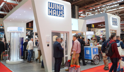 Winkhaus hails 'hugely successful' 2019 FIT Show
