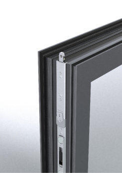 The Winkhaus locking solutions for aluminium windows and doors