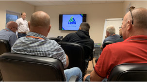 Modplan's Leka Systems Open Days a Huge Success