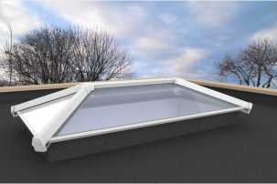 Modplan adds Wendland Lantern Roof to its portfolio