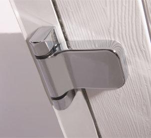 Modplan introduces the MILA Prosecure Door Hinge