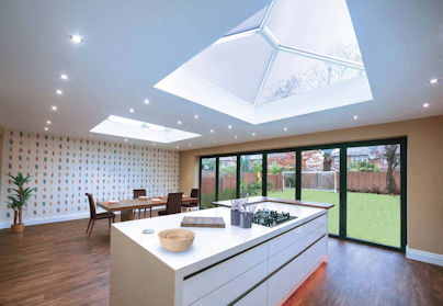 Modplan further expands their conservatory roof offer with UltraSky