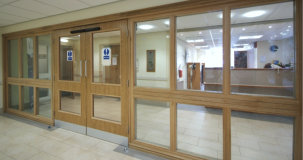 Reliable passive fire protection can make every week a 'Fire Door Safety Week'
