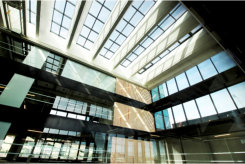 Expanded Promat SYSTEMGLAS® range offers assured fire protection for additional glazing applications