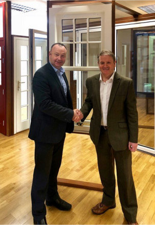 Continued investment from Saveheat Group