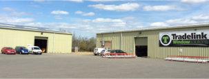 Dedicated Facility Double Tradelink's Aluminium Capacity