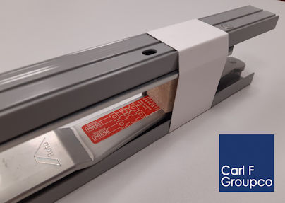 Consolidated ROTO Reversible Set Benefits Carl F Groupco Customers