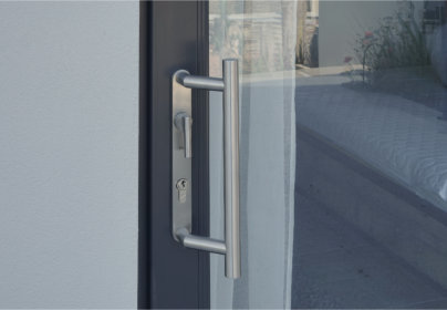 Blu launches KM9 series patio door handle range to meet growing consumer demand for larger sliding door systems