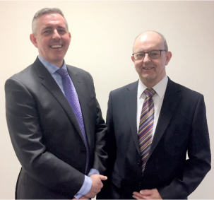 Consumer Credit Solutions acquires controlling share in finance technology specialists Castlefields