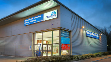 Record-breaking £15m sales period for Clearview Home Improvements