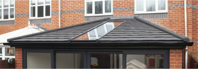 SupaLite offers the best of both with new Sky Vista hybrid roof system