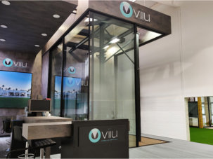 New Viiu showroom to help Key Dealers convert