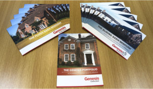 Bison Frames (UK) Limited - The Genesis Installer Network (GIN) is a tonic for retail installers