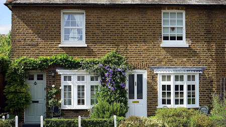 Windows and doors: trends for 2021