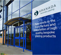Granada Glazing has seen an unprecedented increase in the demand for acoustic secondary glazing.