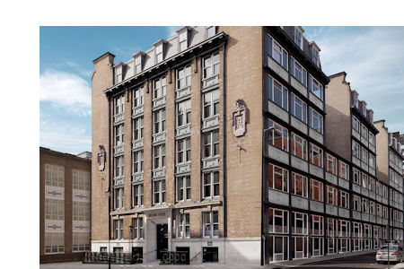 Granada Glazing: Providing class-leading secondary glazing services to 'Northern powerhouse' cities