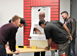 New installer training courses launched by GGF