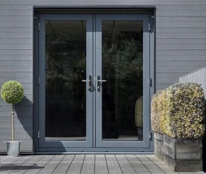 Dekko to add new stunning door to 'Home of Flush' range