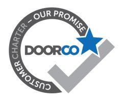 DOORCO's 2018 customer charter commits to market leading (composite door) service