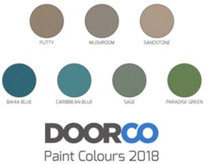 Colours for now:  trend for bold