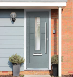 DOORCO's 2020 glass range gives customers the choice of 73 designs including 68 decorative and 5 clear or obscure