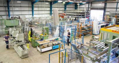 Rapierstar supports fast-growing trade fabricator Merlin