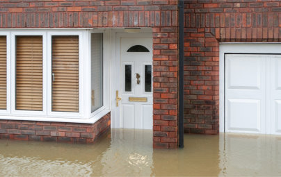 Poor quality hardware in spotlight following Cumbrian flood door failings