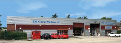 Colour sales double at Kestrel