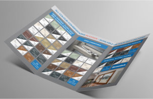 Colour made even easier with new leaflet from Deceuninck
